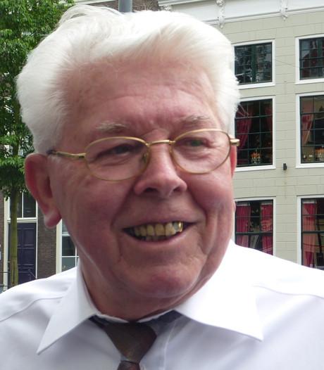 Hattemer Dick Borst onverwacht overleden