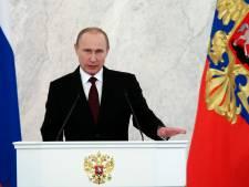 Le président ukrainien va signer avec Poutine