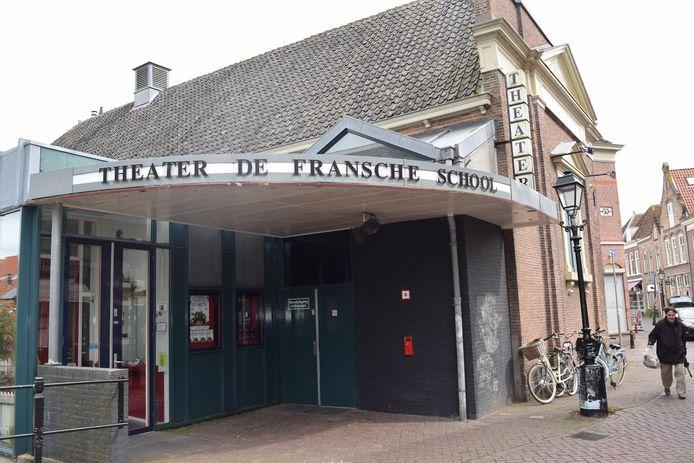 Theater De Fransche School in Culemborg.
