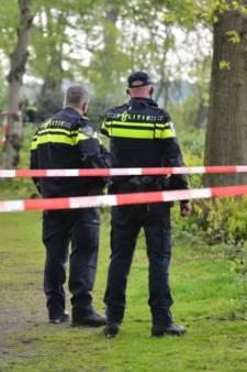 Pasgeboren baby dood aangetroffen in vuilniszak in park Brabants dorp
