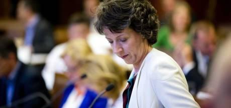 Rotterdamse raad stemt partner Pastors weg