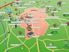 'Deel je mooiste herinneringen aan 20 jaar Hof van Twente'