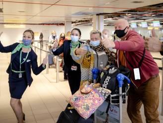 """Proefvakantie naar Rhodos met 189 Nederlanders moet """"schat aan informatie"""" opleveren, Sunweb wil soortgelijk initiatief in België"""