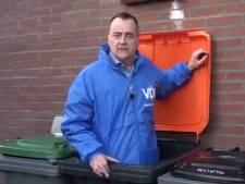 VDG kruipt in oranje kliko: 'Voor Geffen behouden en ook in andere kernen inzetten'