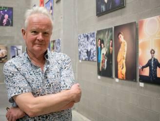 """""""In die ene seconde gebeurt het"""": 40 jaar concertfotografie van Gie Knaeps in één expo in De Sportstek"""
