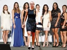 Zien we straks chique Kiki bij WTA Finals?