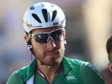 Giro verder zonder kampioen van Italië: Het was elke dag ploeteren