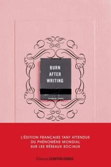 """Ce livre """"à brûler"""" fait le buzz sur les réseaux sociaux, mais à quoi sert-il exactement?"""