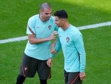 EN DIRECT: le choc Allemagne-Portugal