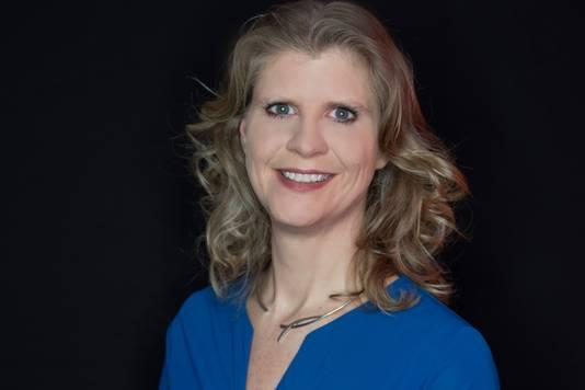 Liesbeth van Rossum, hoogleraar obesitas in het Erasmus MC.