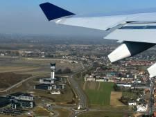 België ontruimt hele luchtruim vanwege technische storing