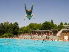 Goffertbad Nijmegen verwacht topseizoen