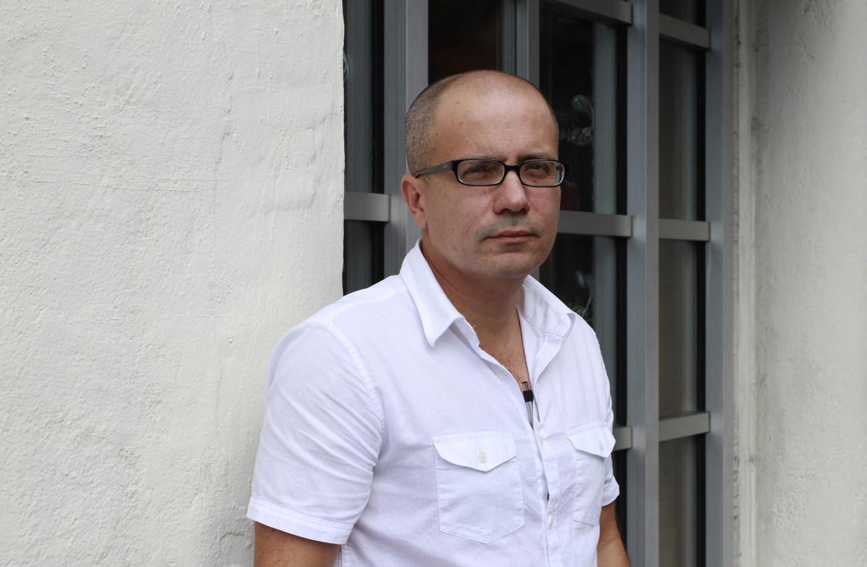 William Rodriguez Abadia. Beeld rv
