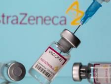 Hoe waarschijnlijk is relatie tussen complicatie en AstraZeneca, en 5 andere vragen