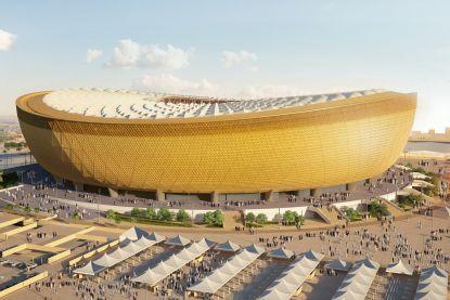 WK van 2022 wordt lekker 'cool': buiten het stadion is het 45 graden, op het veld en op de tribunes slechts 18