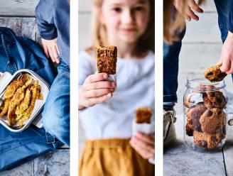Op reis met de auto? 5 gezonde snacks die het hele gezin onderweg zoet houden