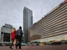 Geen U-gebouw op Koningin Julianaplein