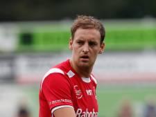 Simon van Zeelst over zijn transfer naar SteDoCo: 'Club heeft ambitie en laat dat ook echt zien'
