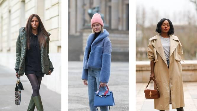 Outdoorkleding scoort dit najaar: modekenner Hilde Geudens zet de onmisbare items op een rij