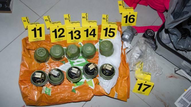 Antwerpse drugsbende regelt aanslagen vanuit Dubai