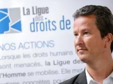 """Parc Maximilien: la LDH porte plainte et parle d'une """"rafle"""""""