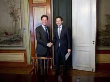 Akkoord Griekenland 'enorme trukendoos' van 'Markos Ruttos'
