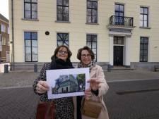 Mooi, schreeuwerig, fel van kleur: kleurrijk jasje Stedelijk Museum maakt de tongen los in Kampen