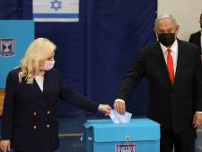 Israëlische premier Netanyahu wint verkiezingen nipt