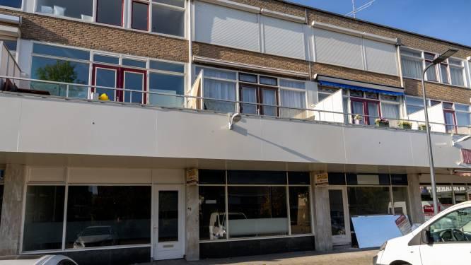 Tweede kans voor voormalig pand Café Yakamoz: winkelunits aan Churchilllaan worden woningen