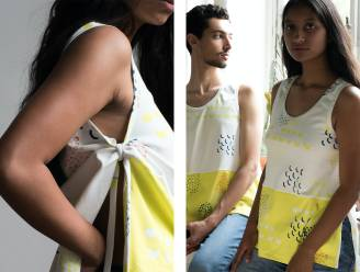 Amnesty International Vlaanderen lanceert T-shirts tegen seksueel geweld