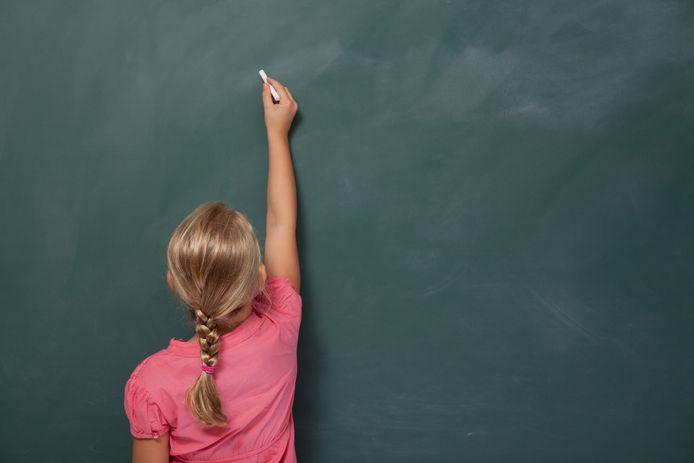 Leraren komen steeds vaker Nederlandse woorden tegen, waar een Engelse draai aan is gegeven.