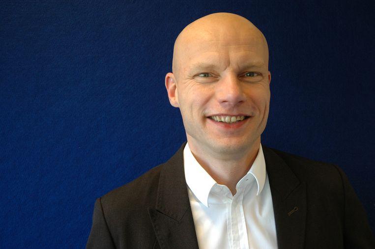Henk Ovink: 'We zullen moeten gaan afwegen welke kwetsbare kusten we verdedigen en welke niet.' Beeld