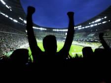 Geld regeert topvoetbal