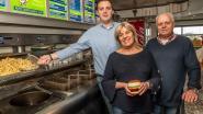 """Luc en Mia nemen na net geen 25 jaar afscheid  van Frituur Kartoffelke: """"Stoppen wordt emotioneel en moeilijk"""""""
