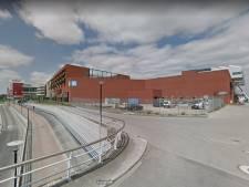 Eindelijk nieuwbouw achter Eemplein: geen kantoor van 48 meter hoog, maar een woongebouw