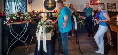Overleden Huissense kroegbaas Mike van der Kemp (53) gunde donorlever aan ander