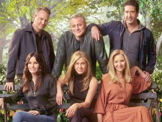 """Is de 'Friends'-reünie het wachten waard? """"Laat onze vrienden zijn, ze zijn moe"""""""