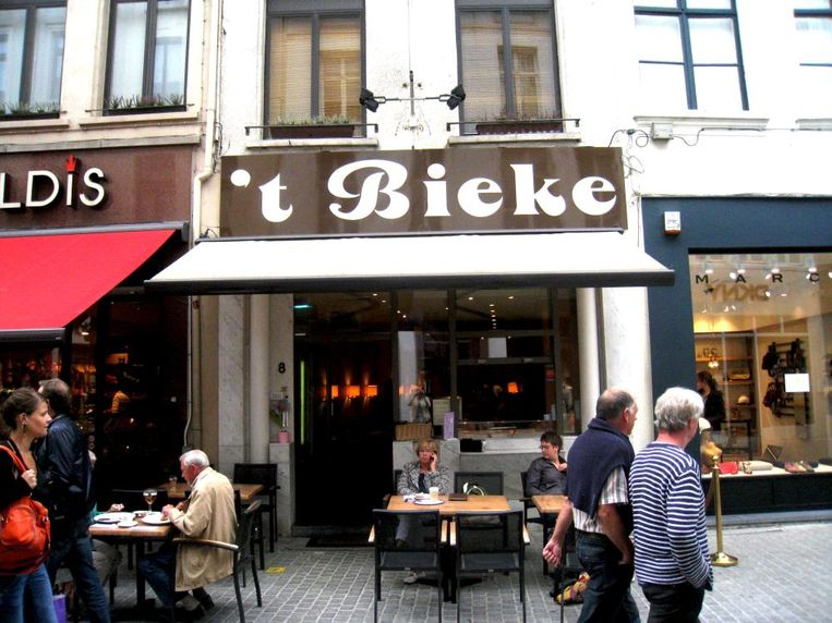 't Bieke