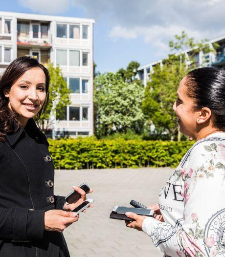 Sexting in Utrecht Overvecht groot probleem