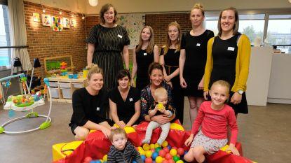 Familiehulp opent kinderdagverblijf in Cederstraat