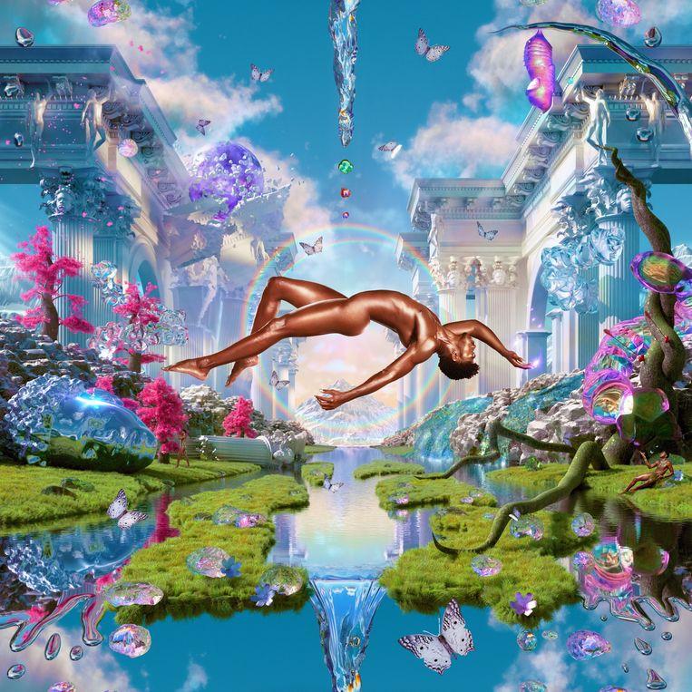 'Montero' van Lil Nas X. Beeld RV