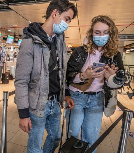 Acht vakantiegangers op proefreis naar Rhodos in quarantaine, vier mogelijk besmet met coronavirus