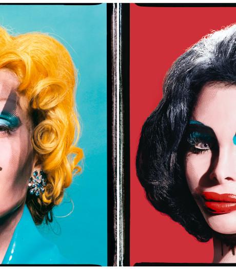 Gaat dat zien: de excentrieke foto's van David LaChapelle