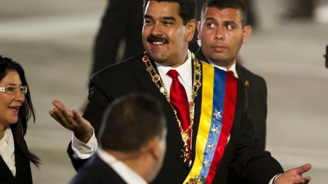 Venezuela biedt Snowden humanitair asiel aan
