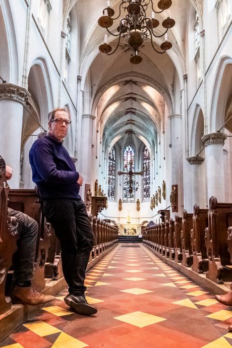 Protest parochianen: 'Sluiten Utrechtse Sint-Catharinakathedraal is helemaal niet nodig'