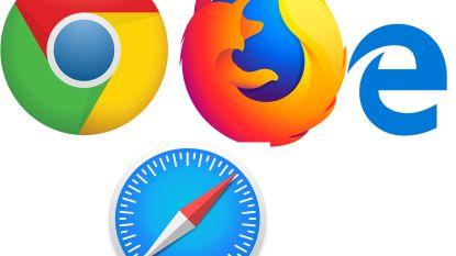 Chrome, Safari of toch maar Firefox? Deze browser is de beste
