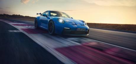 Nieuwe Porsche 911 GT3 verlegt de grenzen