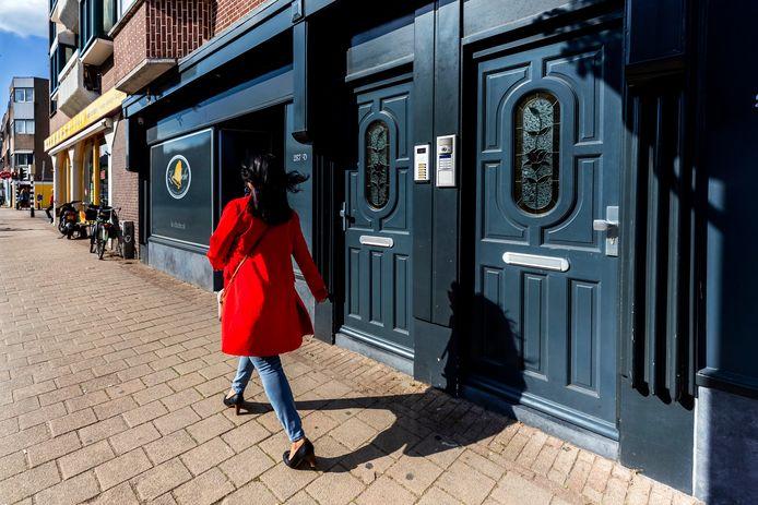 Privéhuis La Cloche aan de  Amsterdamsestraatweg wil sponsor worden van DHSC.