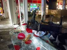 Kamerleden over rellen: walgelijk en onacceptabel
