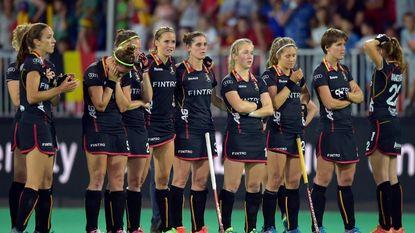 Red Panthers winnen niet van Spanje